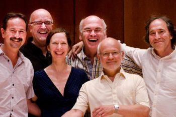 Telemann & C.P.E. Bach Chamber Works feat. Destrubé, Ter Linden, Ogg, Hazelzet