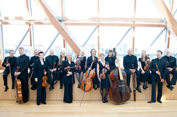 House of Dreams – Tafelmusik Baroque Orchestra