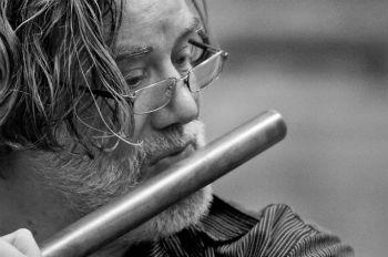 Tibia ex Tempore – Medieval Flute Meditations