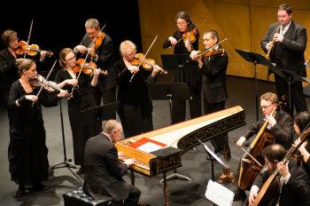 Le Mozart Noir – Symphonies by Chevalier Saint-Georges, Mozart & Haydn