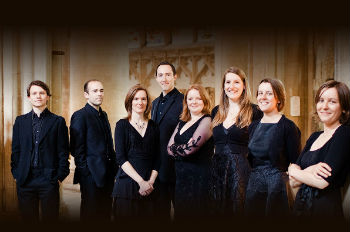 Stile Antico – In a Strange Land: Elizabethan Composers in Exile