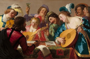 Handel in Italy: Virtuosic Cantatas