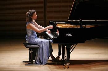 Goldberg Variations – Angela Hewitt
