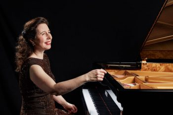 Well Tempered Clavier – Book One – Angela Hewitt