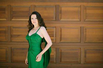 Handel Early Cantatas feat. Amanda Forsythe, soprano