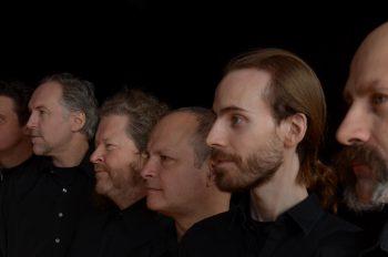 Sea Songs & Shanties feat. Ensemble La Nef & Chor Leoni