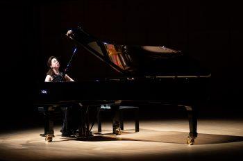 Angela Hewitt in Recital: Bach & Couperin