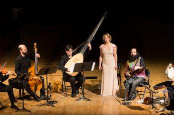 Metamorfosi feat. Suzie LeBlanc and Ensemble Constantinople