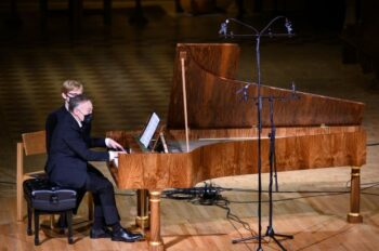 Alexander Weimann Inaugurates EMV's Graf Piano with Mozart, Schubert & Beethoven | DCH