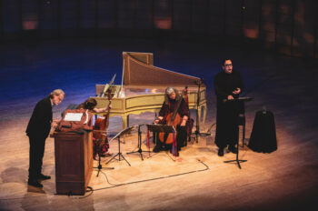 Lab'rinths: Purcell & his Contemporaries | EMV DCH